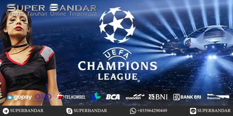 Taruhan Bola  Liga Champion 2020