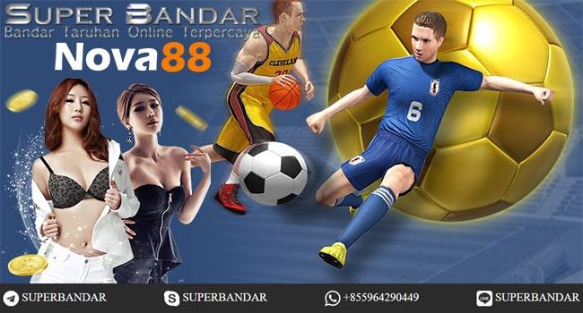 Taruhan Online Nova88